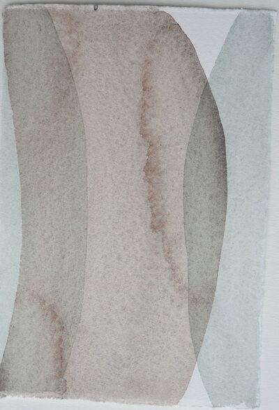 Teresa Pera, 'Teresa Pera / Botanics 10 ; works on paper from the series Caligrafies', 2017