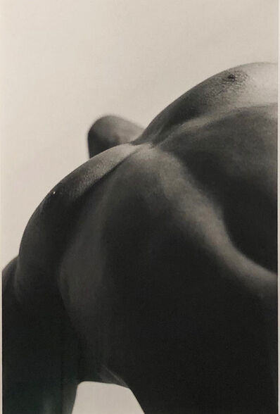 Doug Birkenheuer, 'Untitled (Thomas Gans Torso)', 1991