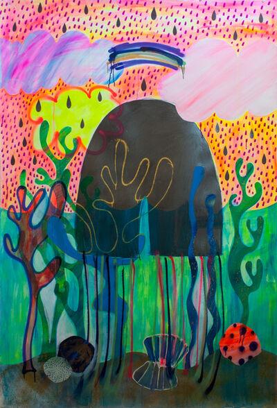 Jennifer Shepard, 'Jellyfish Portal', 2017