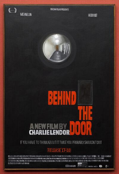 Leandro Erlich, 'Behind the Door', 2019