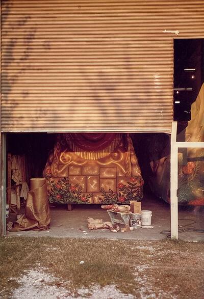 William Eggleston, 'Untitled', 1980s
