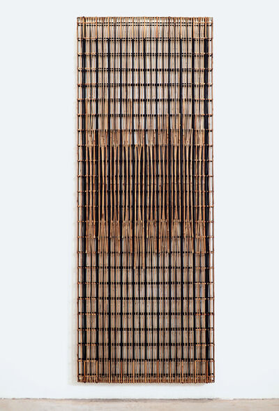 Sopheap Pich, 'Spaces Between the Tall Grass', 2019