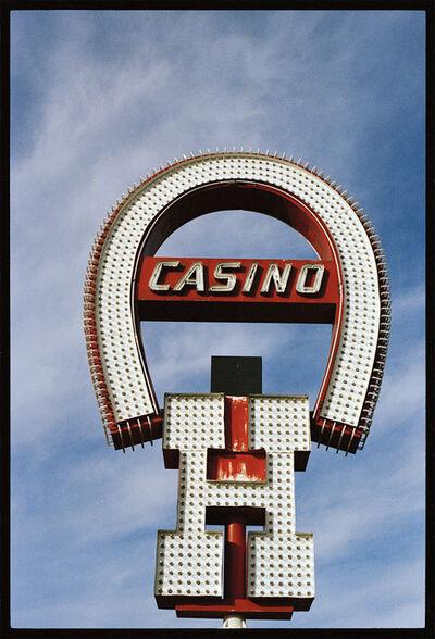Hunter Barnes, 'Horseshoe Casino', 2017