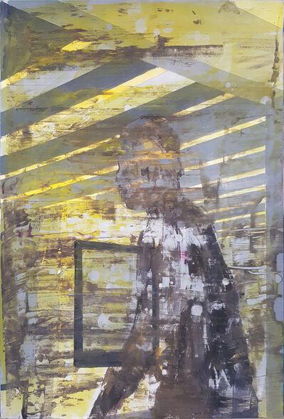 Irfan Önürmen, 'Grey Series No. 35', 2016