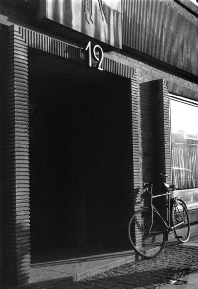 Fred Maroon, 'Doorway, Copenhagen, Denmark ', 1950