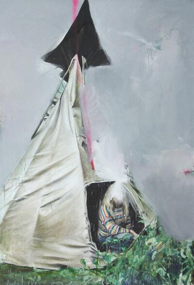 Till Gerhard, 'Mist', 2014