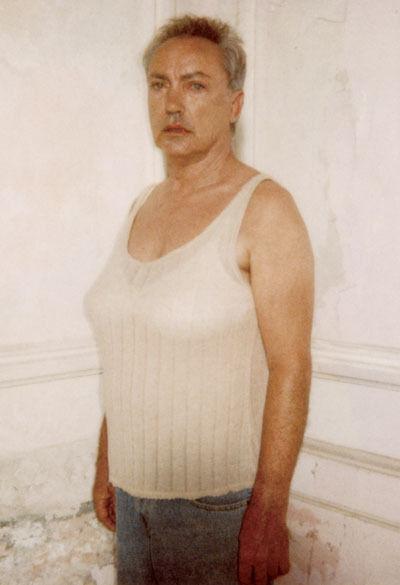 Jesper Just, 'Romantic Delusions', 2010
