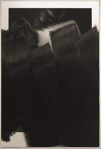 VALENTIN VAN DER MEULEN, 'Black Series 10', 2018