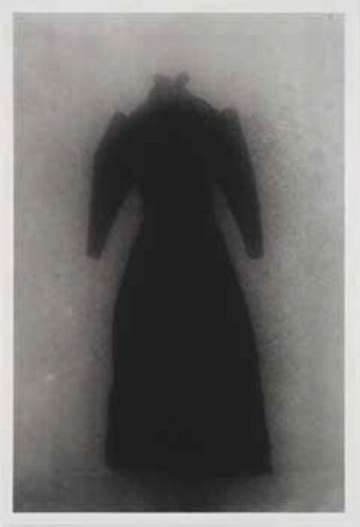 Sigalit Landau, 'Salt Crystal Bride I', 2017