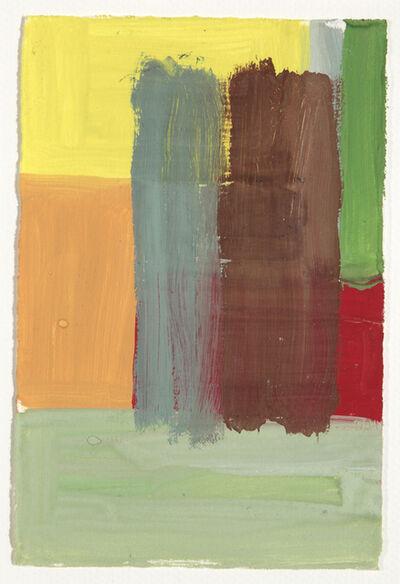 Ilse D'Hollander, 'G070', 1996