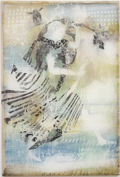 Shannon Bool, 'Oreibasia', 2014