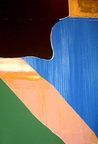 Richard Diebenkorn, 'Untitled', 1970