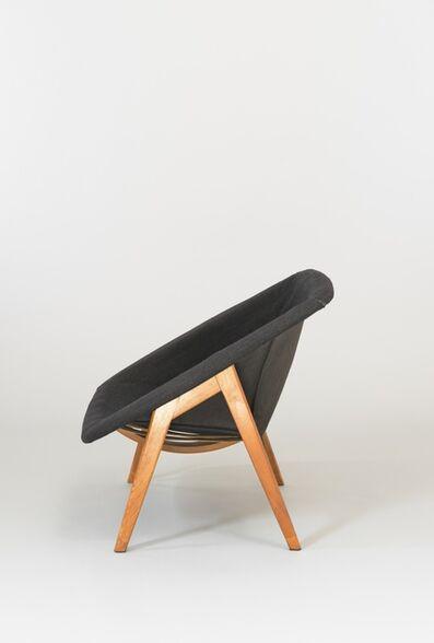 Atelier des Recherches Plastiques (A.R.P), 'Armchair A3 - Corb', 1953