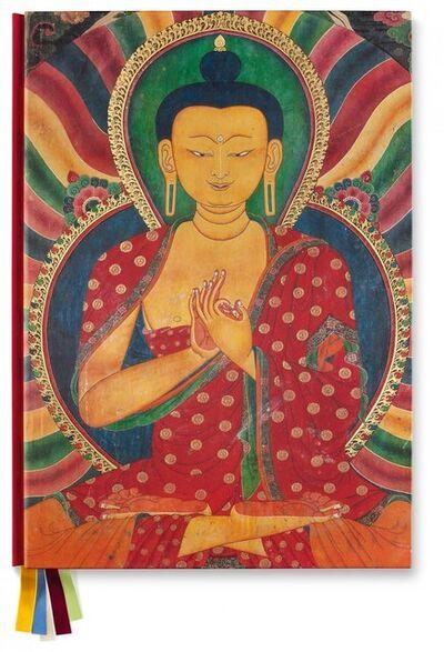 Thomas Laird, 'Murals of Tibet', 2018