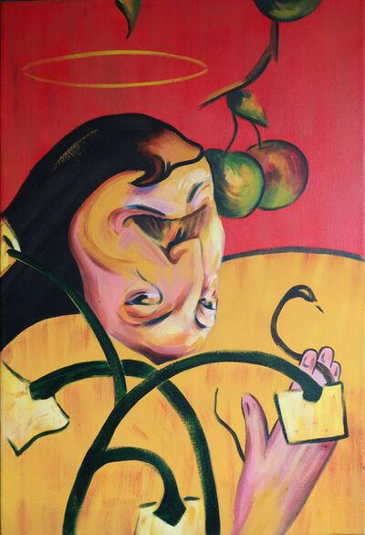 Darren Coffield, 'Gauguin', 2014