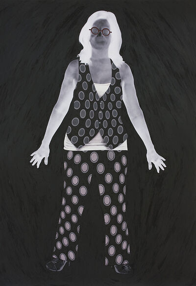 Carol K. Brown, 'Paperdoll 108', 2009