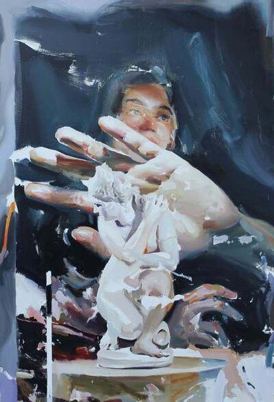 Pavel Grosu, 'Untitled (Venus)', 2019