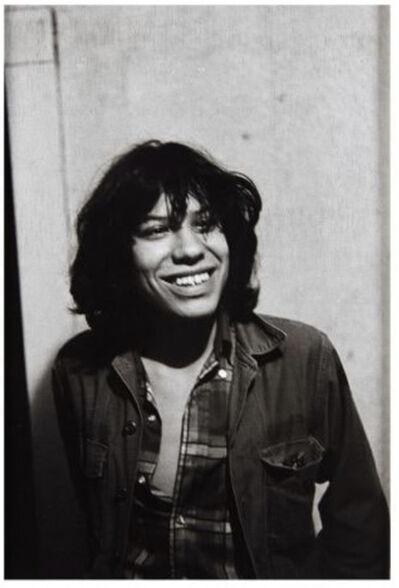 Larry Clark, 'xvi', 1980