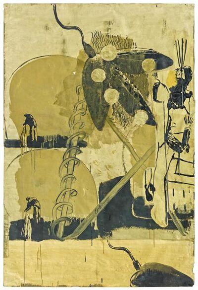 Neo Rauch, 'Wandel', 1993
