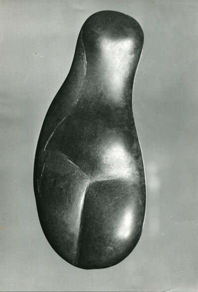 Brassaï, 'Sculpture II', 1947