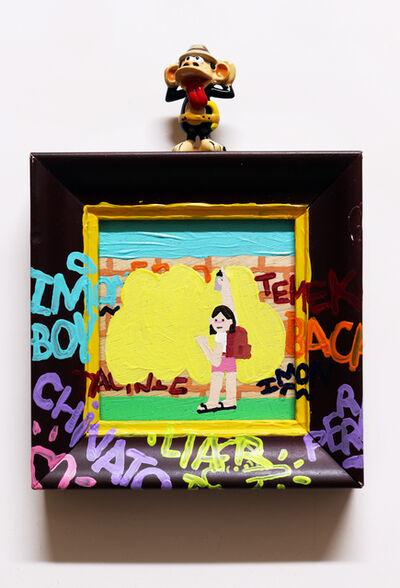 Imon Boy, 'Mono', 2020