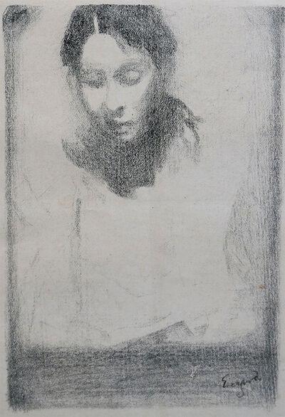 Miles Evergood, 'Penerosa', 1931