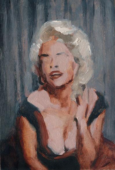 Blanca Amorós, 'February 1963', 2015