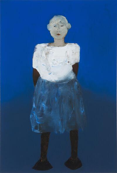 Marianne Kolb, 'Daria', 2019