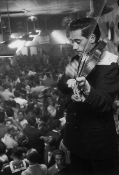 Sergio Larrain, 'La Rueda, Vina Del Mare. Chile', 1957