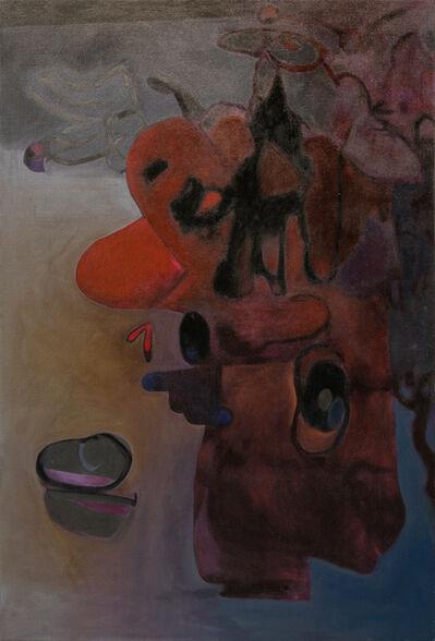 Leopold Plotek, 'Johnny-come-lately', 2014