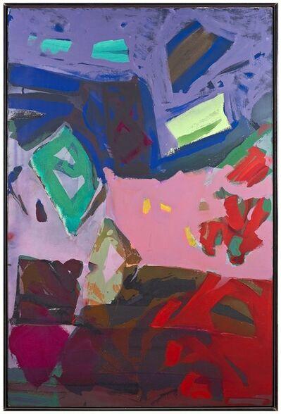 Syd Solomon, 'Stroll', 1976