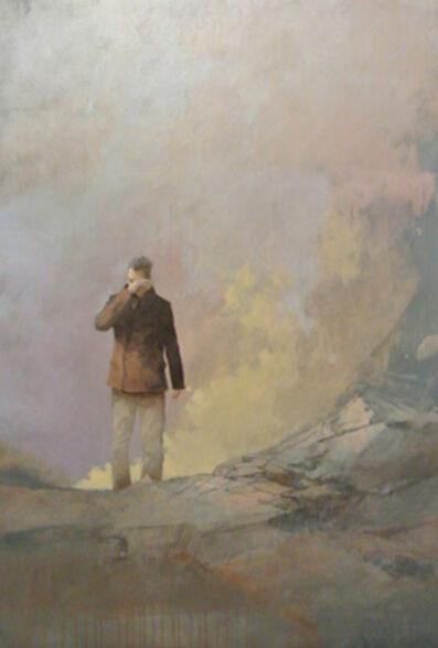 Federico Infante, 'The Last Poet', 2015