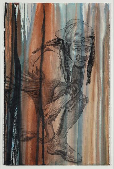 Alfred Conteh, 'Nico', 2016