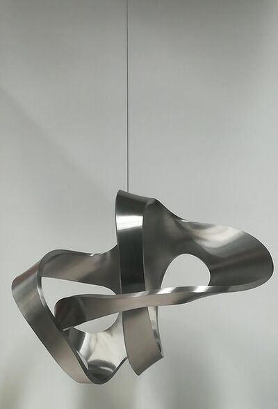 David Guzmán, ' Imaginando Posibilidades I', 2018
