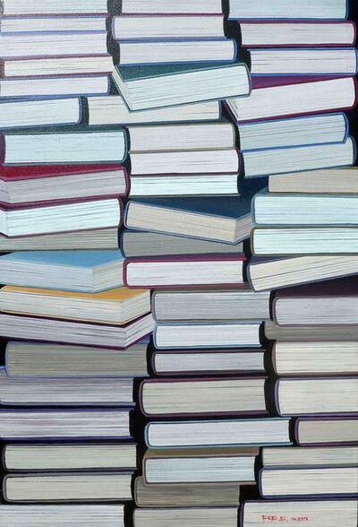 Feri Candra, 'Book Series', 2013