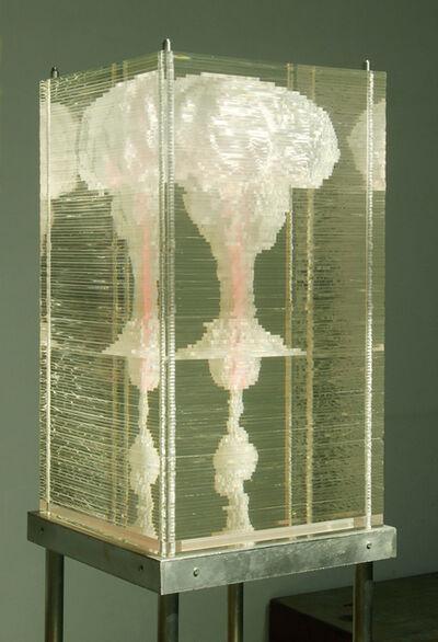 Li Hui, 'Mushroom Cloud', 2005