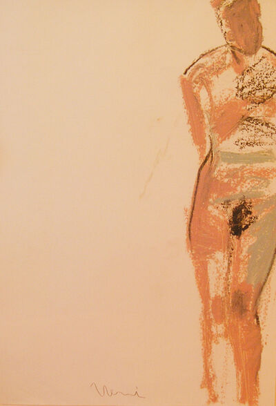 Manuel Neri, 'Untitled'