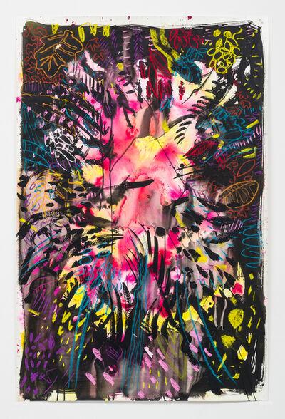 Jules Buck Jones, 'Cenote Dusk', 2018