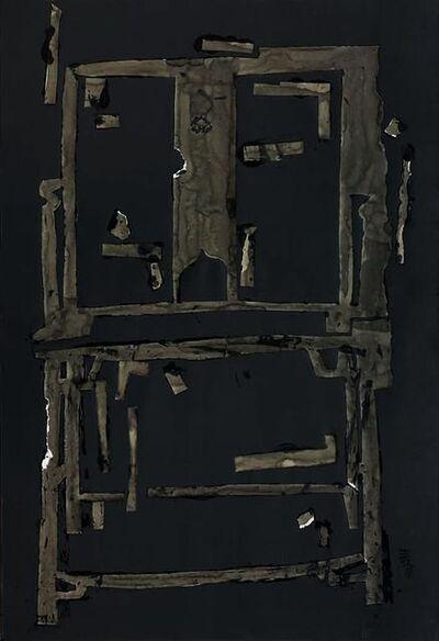 Wang Huaiqing, 'Sketch-2', 2013-2014