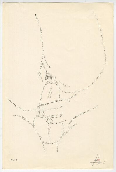 Eduardo Kac, 'CCC1', 1980