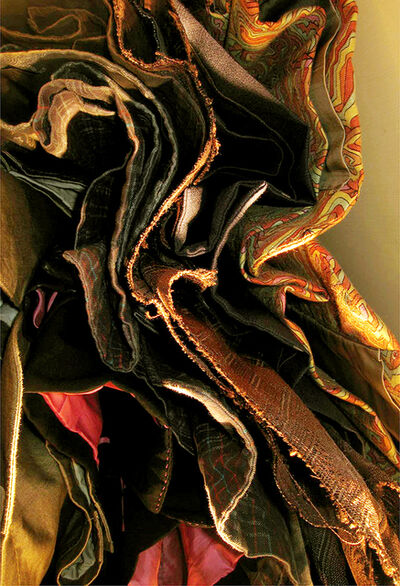 Neke Carson, 'John Waters Closet Portrait', 2009