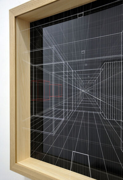 Paolo Cavinato, 'Interior Projection  #13', 2014