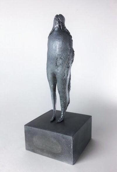 Emil Alzamora, 'supernumerary (sm-02)', 2016