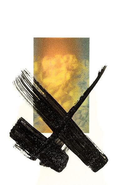 Patricia Carr Morgan, 'Ice Coal #10'