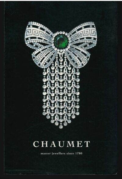 Chaumet, 'Chaumet - Master Jewellers since 1780', 1995