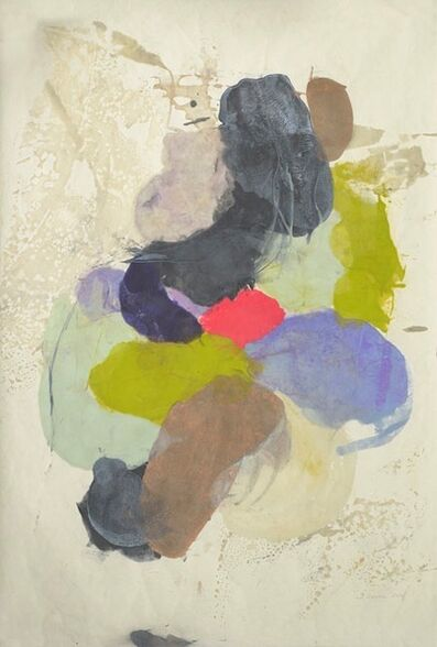 Tracey Adams, 'Guna E', 2016