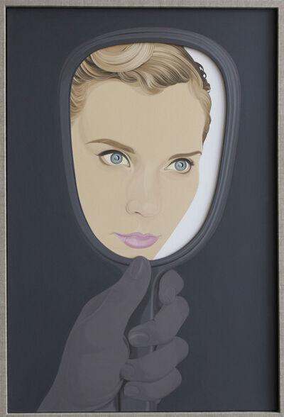 Colin McMaster, 'Hand Mirror 1', 2012