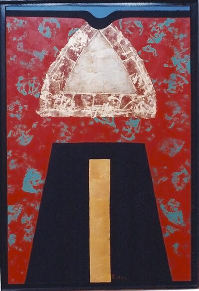 Kenji Yoshida, 'Nirvana'