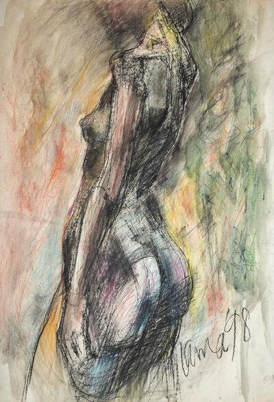 Solamalay Namasivayam, 'Nama '98', 1998