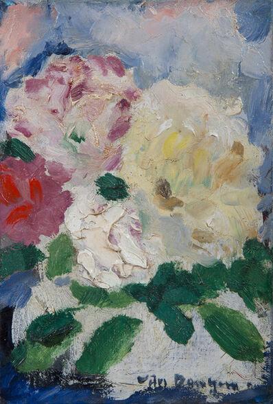 Kees van Dongen, 'Bouquet de fleurs'
